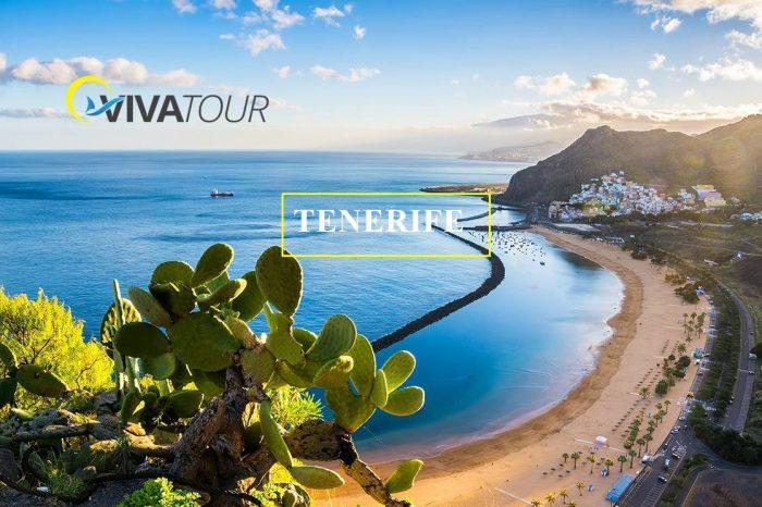 Praleiskite savo tobulas atostogas #Tenerifėje  7 n. RIU BUENA VISTA 4* su #viskasįskaičiuota tik nuo 675 Eur/asm.