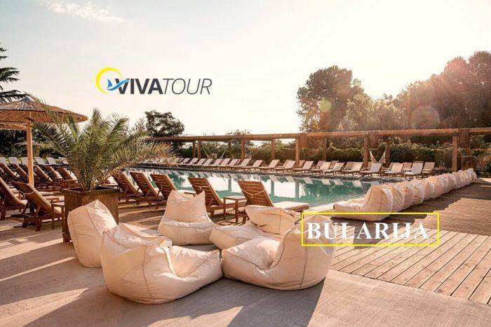 Stilingos atostogos Bulgarijoje!7 n. nerealiame Cook's Club Sunny Beach  viešbutyje su #viskasįskaičiuota tik už 489 Eur/asm.