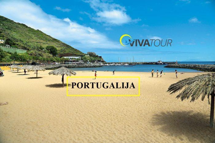 MADEIRA -Dom Pedro Madeira 4* viešbutis su pusryčiais 7 naktims Kaina dviems 599 Eur/asm.