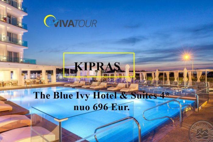 Keliauk jau dabar į Kiprą! Net negalvokite paleisti vasariškos saulės!