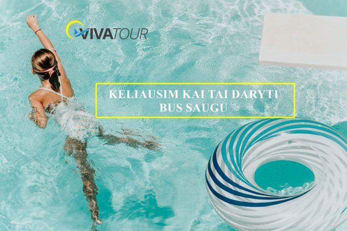 2021 pavasaris Turkijoje‼️🌴SWANDOR TOPKAPI PALACE 5* viešbutis tik nuo 482 €/asm!