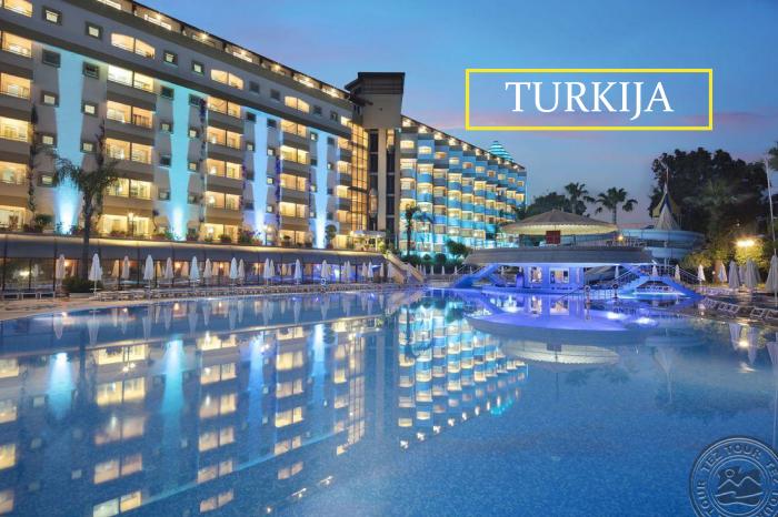 Turkija